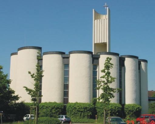 Kirchenchor Bruck