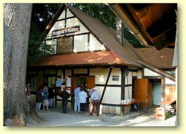 Bierkeller Roppelt In Stiebarlimbach